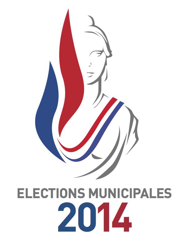 Municipales 2014 :