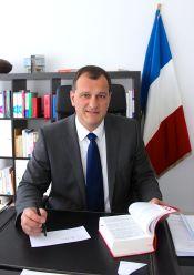 Louis Aliot - Candidat mairie Perpignan 2014
