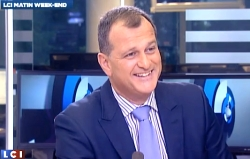 Louis Aliot LCI