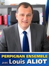 Louis Aliot - Perpignan Ensemble