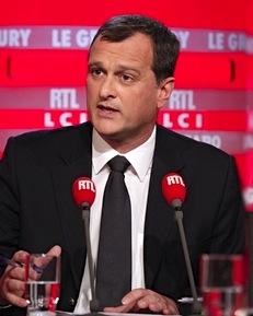 Louis Aliot RTL