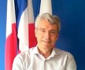 Bruno Lemaire - Perpignan Ensemble avec Louis Aliot