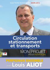 programme-circulations stationnement et transports-projet-pour-perpignan-municipales-2014