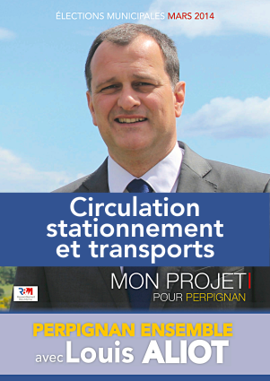 Découvrir : http://enavantperpignan.com/2014/03/10/perpignan-ensemble-circulation-stationnement-transport/