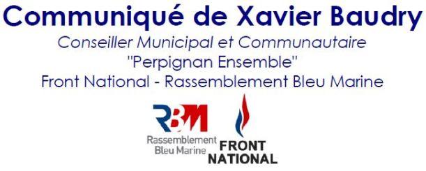 Xavier, conseiller municipal et communautaire